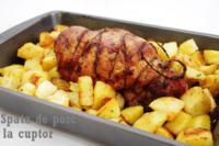 spata de porc