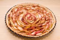 tarta cu mere de post_200x133