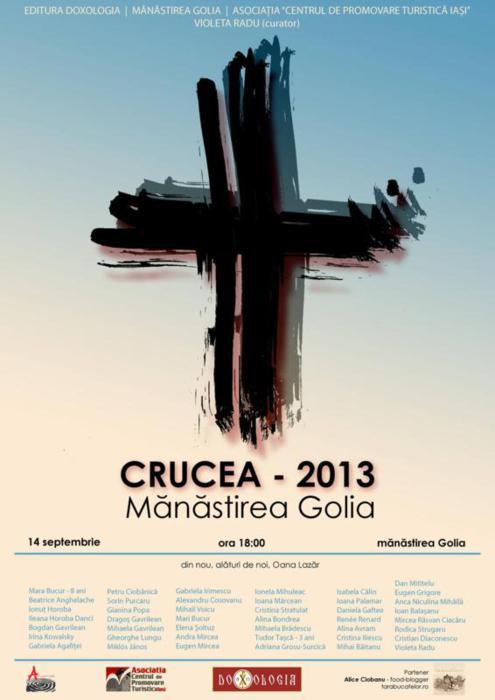 crucea 2013