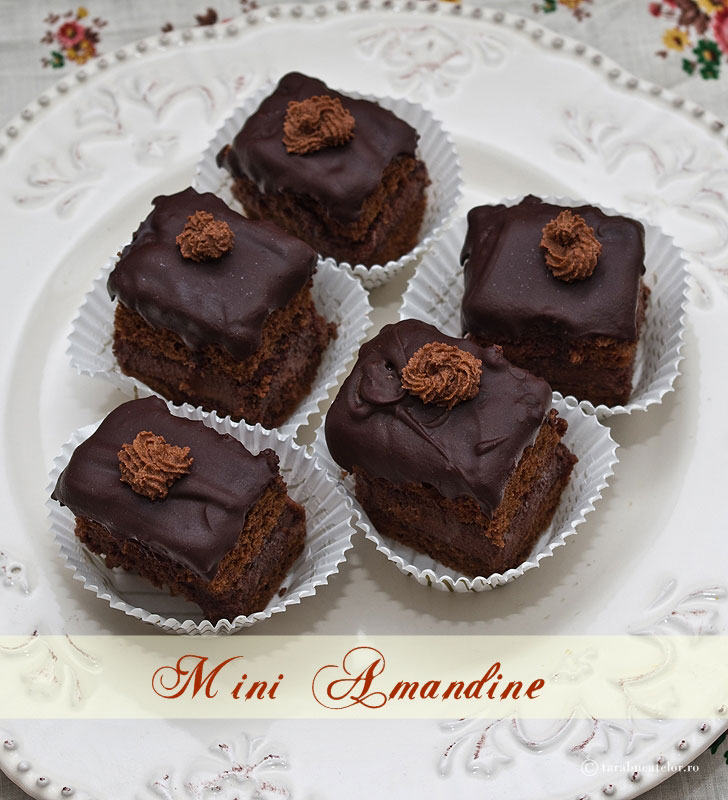 Mini Amandine