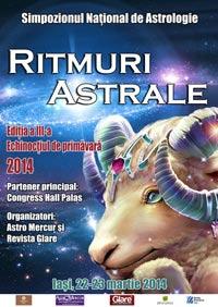 Ritmuri Astrale - echinoctiul de primavara