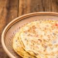 Pancakes-fara-gluten-cu-ciuperci