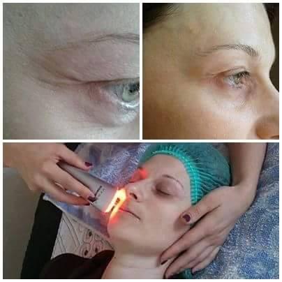 Skin Cell tonic de la Vegas Cosmetics