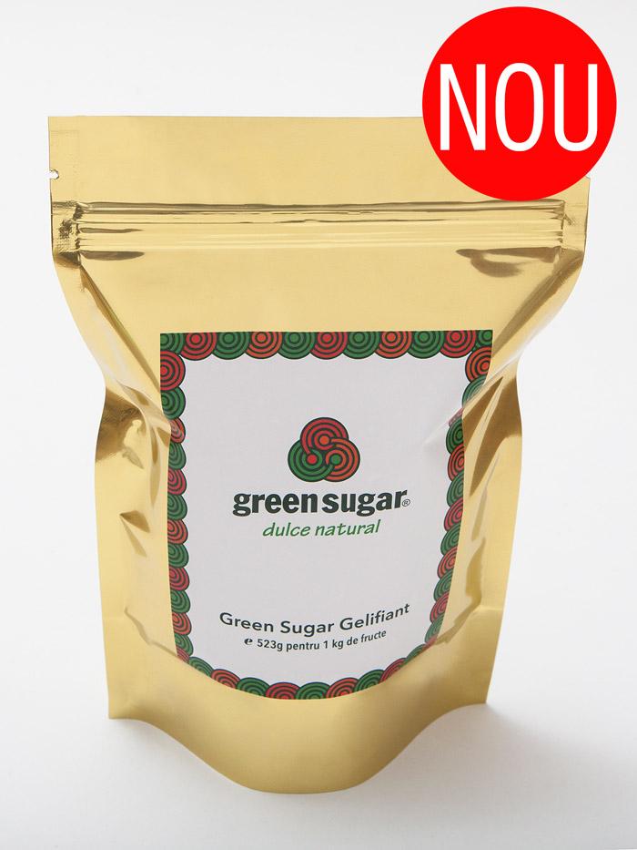 Concurs de vara cu Green Sugar