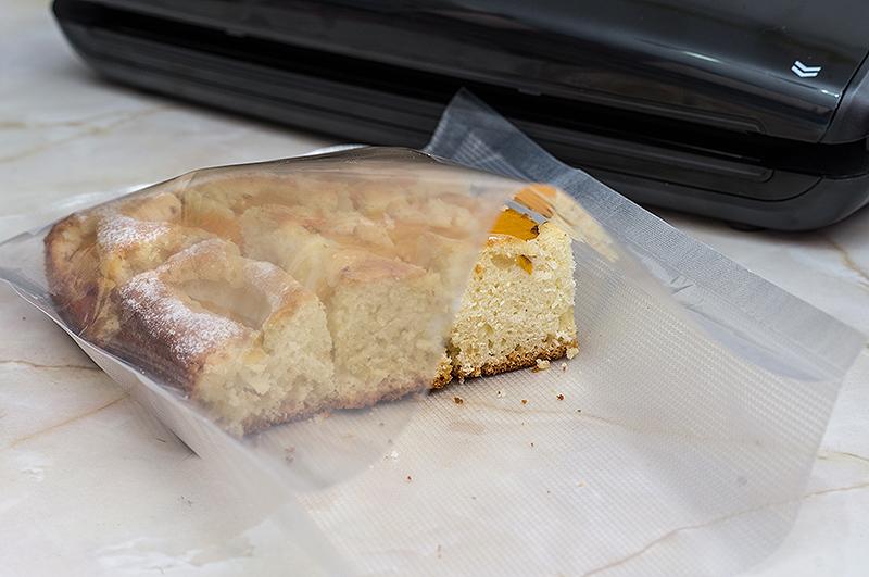 Pastreaza proaspata prajitura preferata