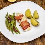 cod-invelit-in-bacon-cu-fasole-verde-9