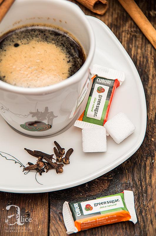 Cafea brulot fara zahar