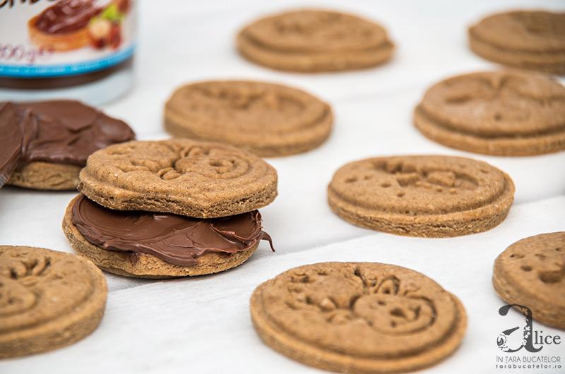 Christmas Cookies fara gluten