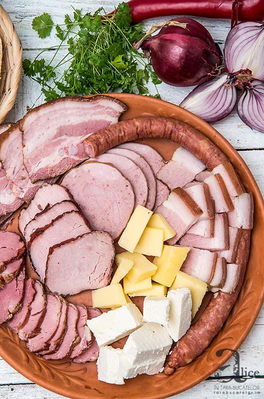 O calatorie culinara in Bucovina