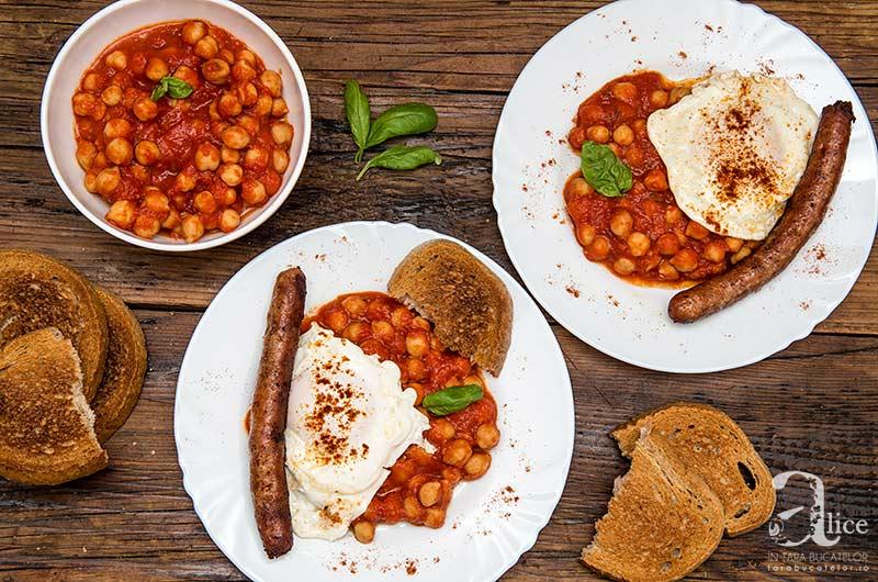 Mic dejun cu naut