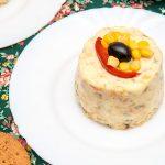 salata de boeuf cu porumb