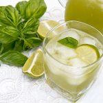 Limonada cu matcha