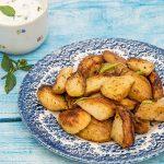 Cartoficu ierburi