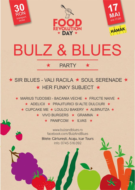Bulz and Blues 2013 Iasi