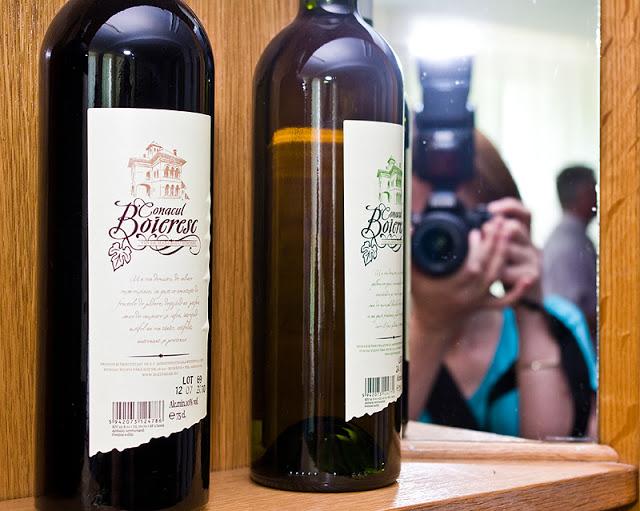 Degustare de vin la Casa de Vinuri Bucium, cu Icar Tours